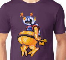 Earthworm Jim - Psycrow! Unisex T-Shirt
