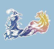 Final Fantasy X Baby Tee