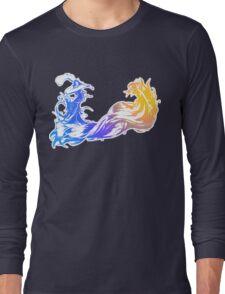 Final Fantasy X Long Sleeve T-Shirt