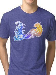 Final Fantasy X Tri-blend T-Shirt
