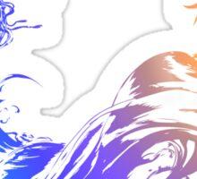 Final Fantasy X Sticker