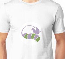 Genderqueer Panda Unisex T-Shirt