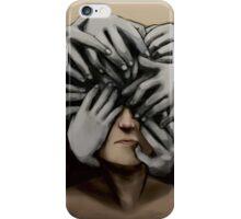 BLINDED iPhone Case/Skin