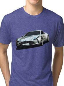 Aston Martin One-77 sports car Tri-blend T-Shirt