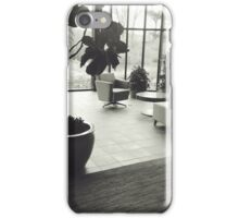 office int.  iPhone Case/Skin