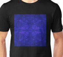 Gothic ribbons Unisex T-Shirt
