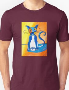 One Cool Cat Unisex T-Shirt
