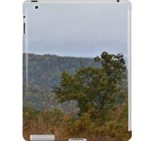 Allamakee Driftless iPad Case/Skin