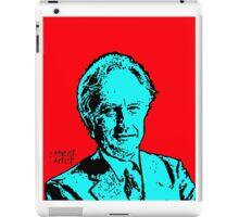 Richard Dawkins iPad Case/Skin