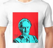 Richard Dawkins Unisex T-Shirt