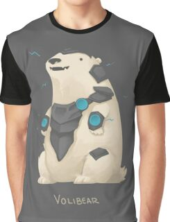 volibear Graphic T-Shirt