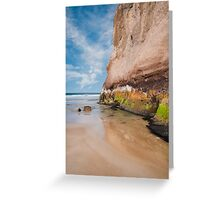 Demons Bluff Greeting Card