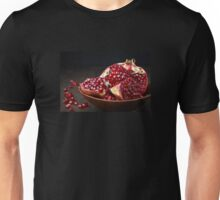Pomegranate's Nuggets Unisex T-Shirt