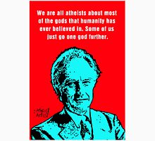 Richard Dawkins atheist Unisex T-Shirt
