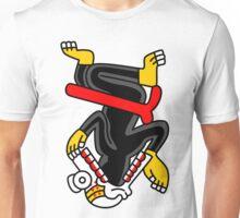 Acolnahuacatl (Not sure) Unisex T-Shirt