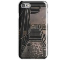 Here, There, & Everywhere iPhone Case/Skin