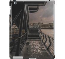 Here, There, & Everywhere iPad Case/Skin