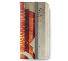 the Captain  iPhone Wallet/Case/Skin