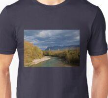 The River Durance Unisex T-Shirt