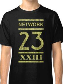 This is N-N-N-N-Network 23! Classic T-Shirt