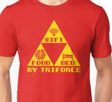 My Triforce Unisex T-Shirt