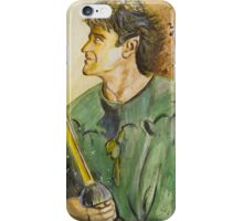 The One and Only Pan iPhone Case/Skin