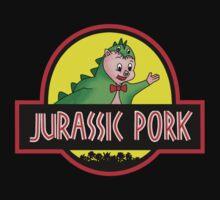 Jurassic Pork Baby Tee