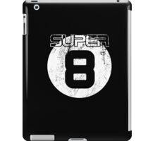 Super 8 iPad Case/Skin
