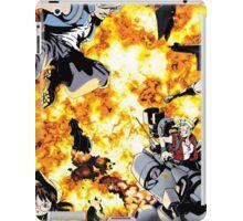 Fire Inferno iPad Case/Skin
