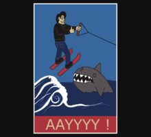 Jumping the Shark Kids Clothes