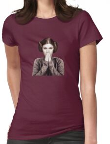 Debut Womens Fitted T-Shirt