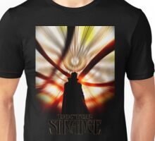 The Doctor of Strangeness v2.0 Unisex T-Shirt