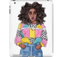 Acceptable in the 80s iPad Case/Skin