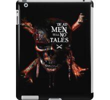 The Deadman Pirates iPad Case/Skin