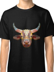 Bull Animals Classic T-Shirt