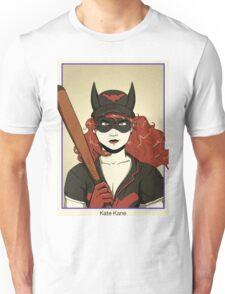 Kate Kane Batwoman Unisex T-Shirt