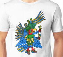 Ehecatl Unisex T-Shirt