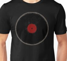 The Vinyl Record Unisex T-Shirt