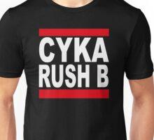 CYKA RUSH B Unisex T-Shirt
