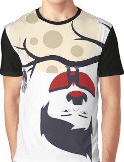 Der kleine Vampir Graphic T-Shirt