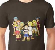 one piece kids Unisex T-Shirt