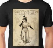Black sheep - US Printing - 1900 Unisex T-Shirt