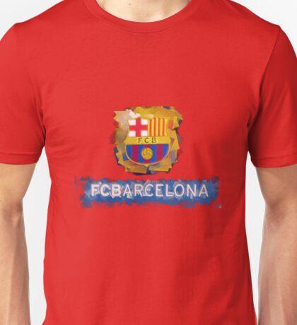 F.C. Barcelona Unisex T-Shirt