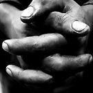 The Apprentice's Hands by ColeCollection