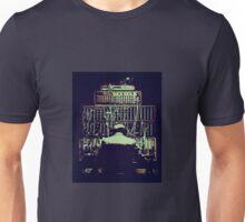 Phantom Of The Modular Unisex T-Shirt