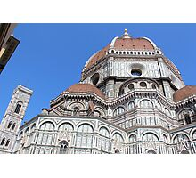 Firenze Photographic Print