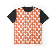 fall autumn trees Graphic T-Shirt
