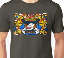 Tlaltecuhtli II Unisex T-Shirt