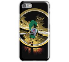 Welcome To The New World iPhone Case/Skin