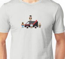 A Pixel Team Unisex T-Shirt